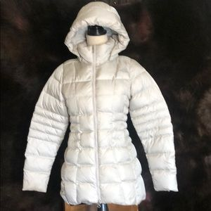 The north face coat XS (2224)